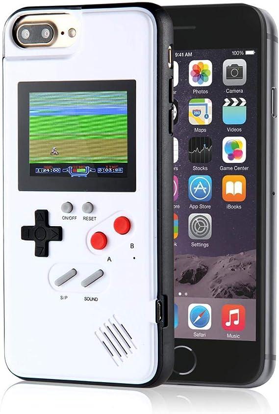 Accesorios Moviles Para IPhone X 8 Plus Funda Tarjeta Vintage
