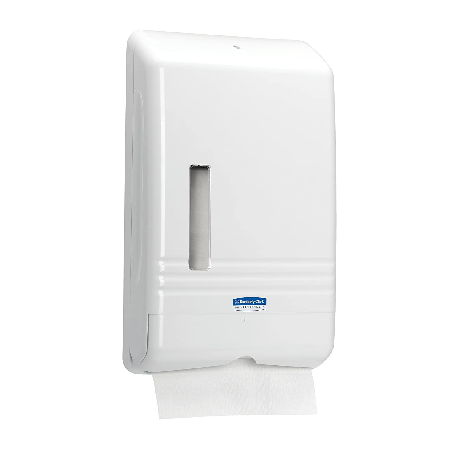 Kimberly Clark Professional Slimfold Towel Dispenser 9 7 8w