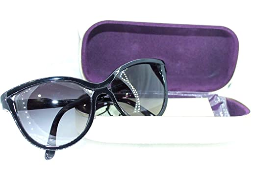 d63cbaf7186 Image Unavailable. Image not available for. Color  New Stella McCartney  Sunglasses SM 4038 Black ...
