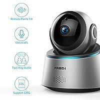 FREDI 1080p Wireless Camera HD WiFi IP Camera Deals