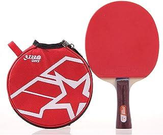 DHS R10021étoile Raquette de tennis de table A1002