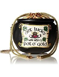 Get Lucky Pot of Gold Crossbody