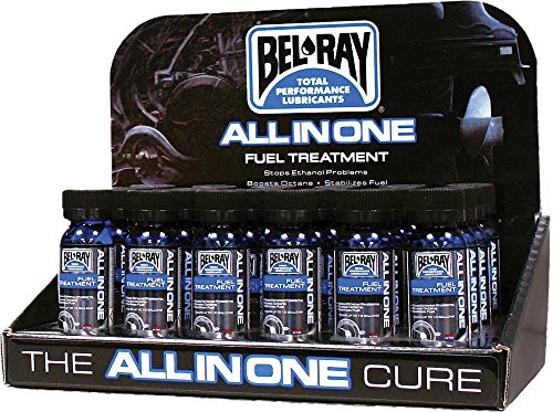 Bel-Ray Fuel Treatment 1Oz 24Pk 99570-BT1OZ