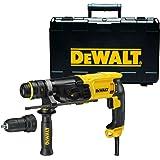 DeWalt D25134K-QS