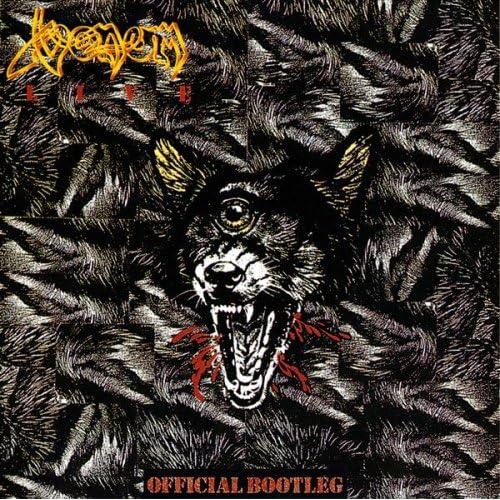 Venom Mp3 Free: Amazon.com: Don't Burn The Witch: Venom: MP3 Downloads