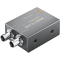 Blackmagic Design Micro Converter SDI to HDMI (with Power Supply) BMD-CONVCMIC/SH/WPSU