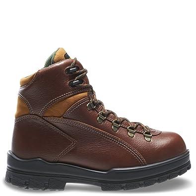 006a2736687 Wolverine Tacoma DuraShocks Steel-Toe Waterproof EH 6