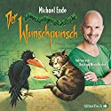 Der satanarchäologische Wunschpunsch Audiobook by Michael Ende Narrated by Christoph Maria Herbst