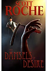 The Damsels of Desire: An Esho St. Claire Casebook (Esho St. Claire Mysteries) Paperback