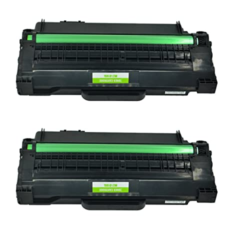 Samsung ML-2525W Printer Drivers for PC