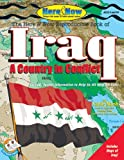 Iraq Country in Conflict, Carole Marsh, 0635017172