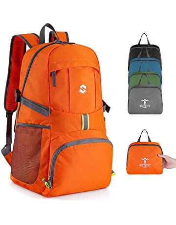 Packable Travel Hiking Backpack Daypack 6debe56212309