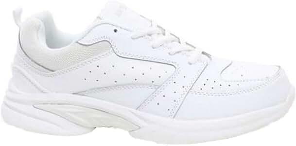Riddell Zapatillas deportivas de piel para hombre con tecnología Air Tech, color, talla 41 EU: Amazon.es: Zapatos y complementos