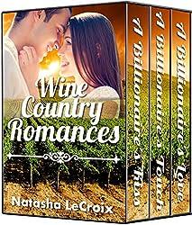 Wine Country Romances