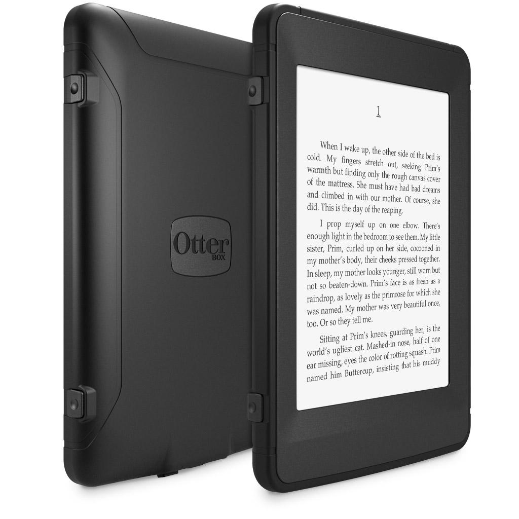 Kindle fire protective case kindle fire protective case images - Otterbox Defender Series Case For Amazon Kindle Paperwhite