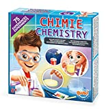 Best Chemistry Sets - Buki Chemistry Set with 75-Experiments Review