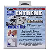"Cofair UBE88 Quick Roof Extreme Patch with Applicator - 8"" x 8"""