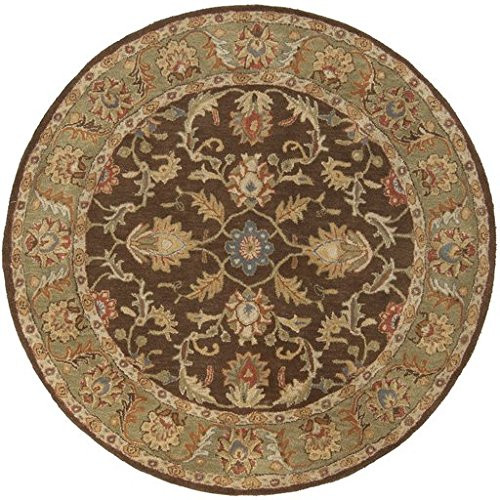picture of Surya CAE-1009 Caesar Plush Pile Clssic Rugs