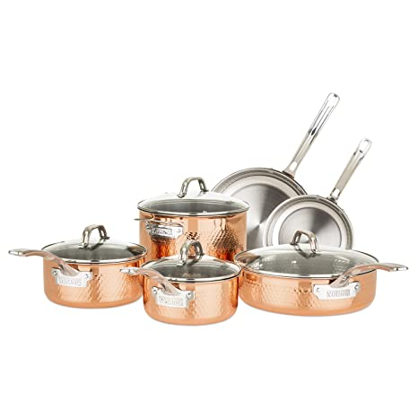Viking Culinary 40581-9990C - Juego de utensilios de cocina ...