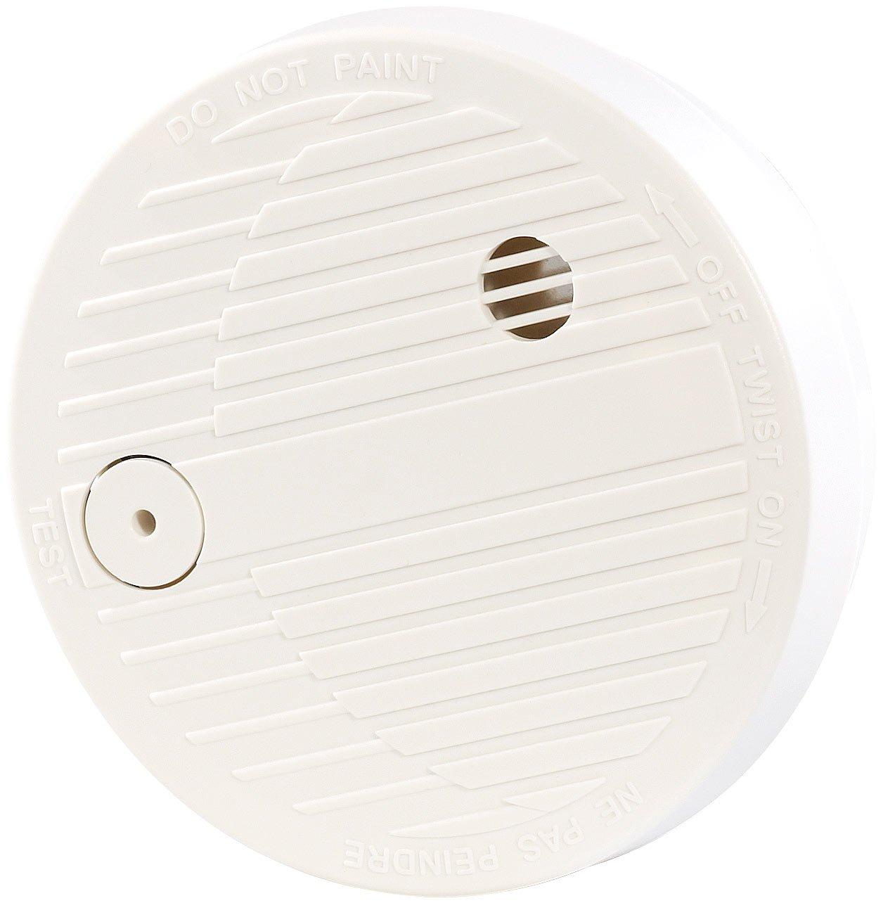 VisorTech Fotoelektr. Rauchsensor für XMD-110/-3200.pro/-4800.pro