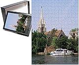 Photo Jigsaw Puzzle of Marlow, Buckinghamshire, England, United Kingdom, Europe