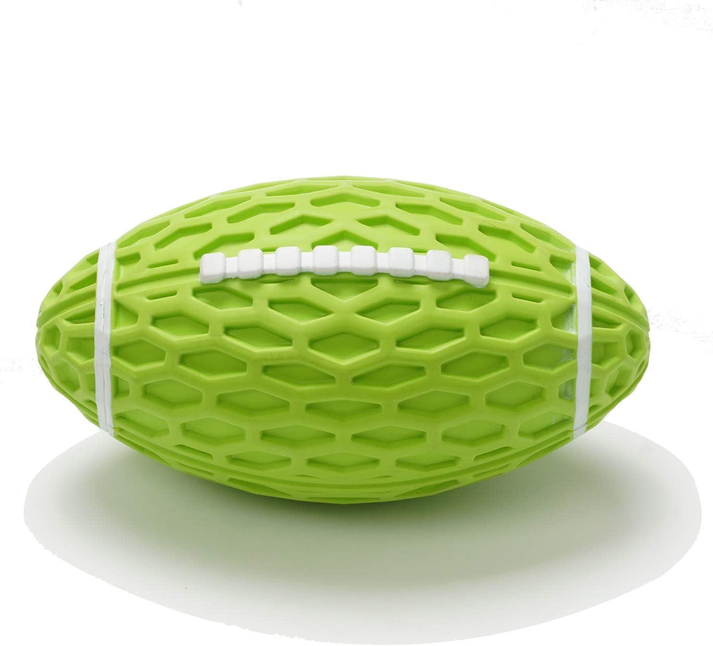 NUMONA Dog Toys Interactive Pet Toys Dog Indestructible Ball for Boredom