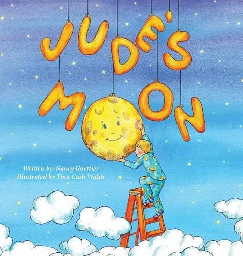 Jude's Moon (Morgan James Kids) ebook