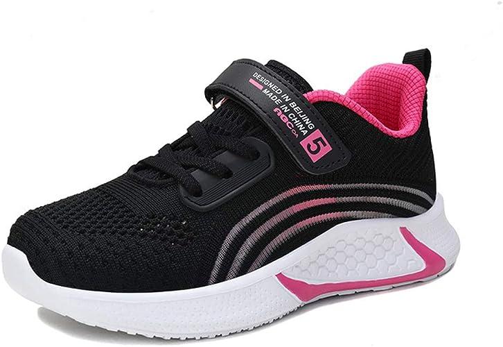 Zapatillas de Niños Niñas Running Zapatos Deporte para Correr Sneakers Ligero Zapatillas de Gimnasia: Amazon.es: Zapatos y complementos
