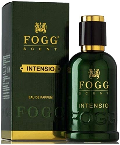 5. Fogg Scent Intensio For Men