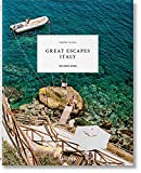Great Escapes Italy. 2019 Edition--multilingual
