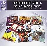 Les Baxter Vol. 4: Eight Classic Albums