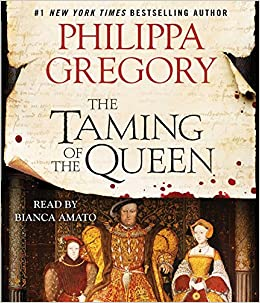 Amazon Com The Taming Of The Queen The Plantagenet And