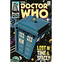Maxi Poster Doctor Who Lost In Time & Space