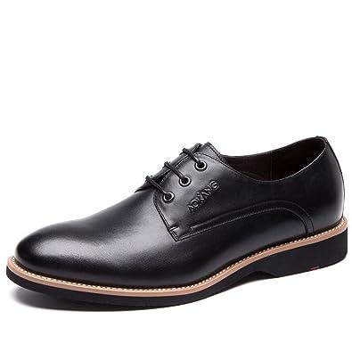 LEDLFIE Herrenschuhe Tipps Schuhe Business Formalwear Echtes Leder