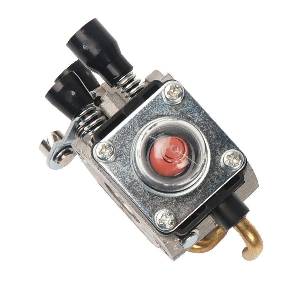 Beehive Filter carburador con junta para Stihl HS45 sustituir 4228 ...