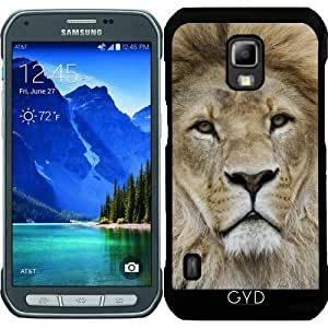 Funda para Samsung Galaxy S5 Active - Lion_2014_1002 by JAMFoto