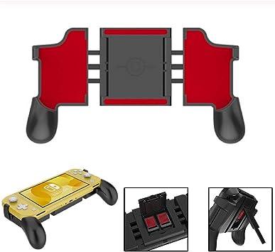 GEEMEE para Nintendo Switch Lite Soporte, De Soporte Interruptor ...