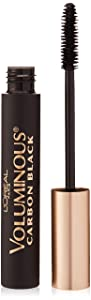 L'Oreal Paris Makeup Voluminous Original Volume Building Mascara, Carbon Black, 0.26 fl oz