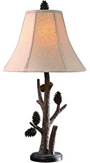 Pioneer 1 Light Table Lamp