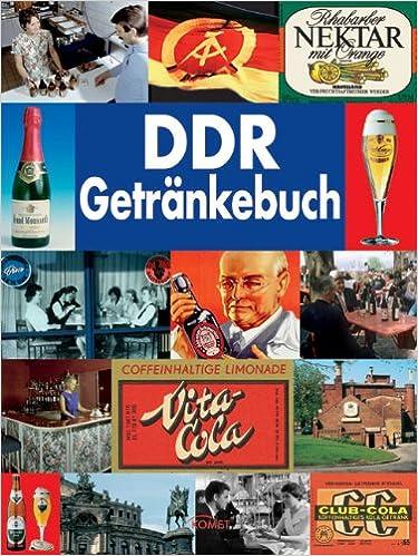 DDR Getr�nkebuch
