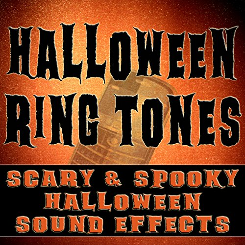 Halloween Ring Tones (Scary & Spooky Halloween Sound Effects) ()