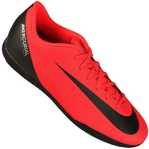 Zapatillas Nike Vapor 12 Club CR7 nº 43: Amazon.es: Zapatos y complementos