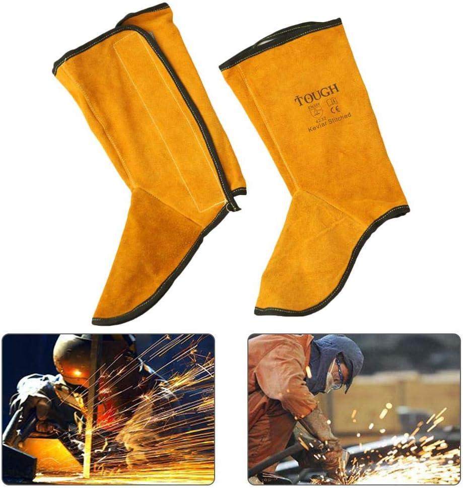 Hete-supply 1 Couverture leggings pour Soudeur