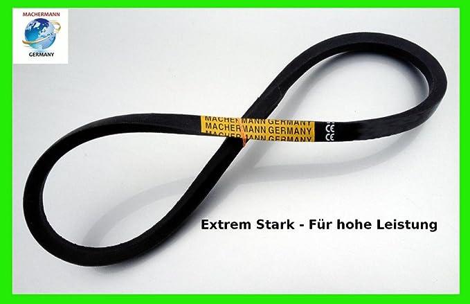 2003 Keilriemen für Gutbrod/>GLX 107 SALK/>13BI506G690 ab 01.01.2003