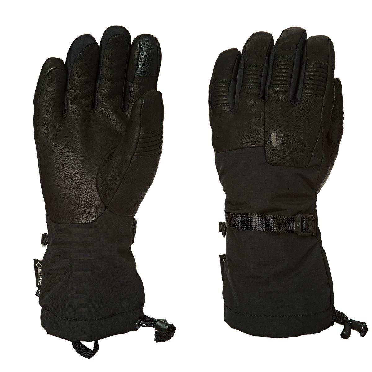The North Face Powdercloud Gore-Tex Glove Tnf Black