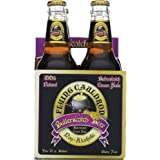 Flying Cauldron Butterscotch Beer - (24 Pack)