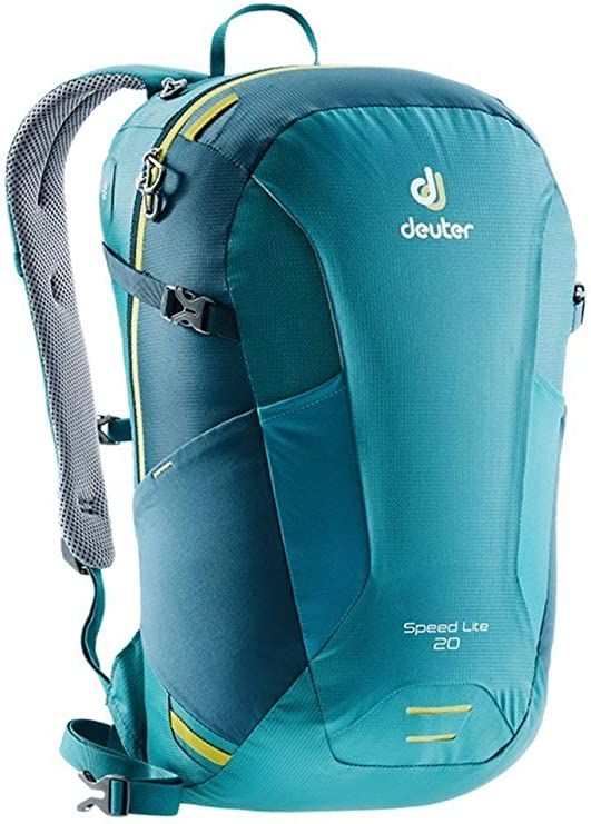 W x H x L Sac /à Dos Mixte Adulte 24x36x45 Centimeters Deuter Speed Lite 16