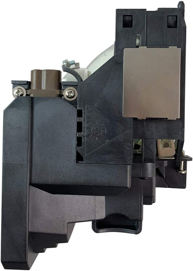 Eiki LC-XG400L Projector Assembly with Original Bulb