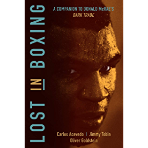Lost in Boxing: A Free Companion eBook To Dark Trade