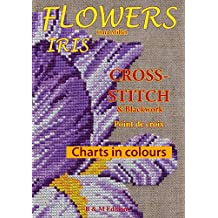 Flowers – Iris (French Edition)